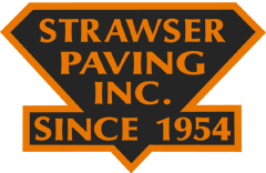 Strawser Paving